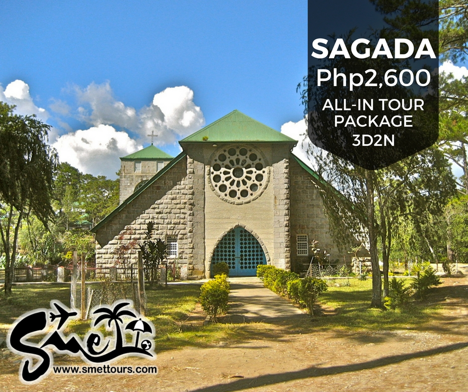 Buscalan Tour Package