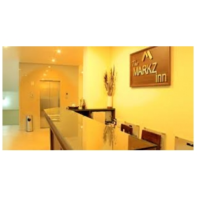 About Hotel Markz Inn